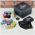 more details on Joker Poker Set.