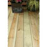 more details on Forest Wooden Value Deck Board - Pack of 10.