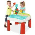 more details on Smoby Sand and Water Play Table.