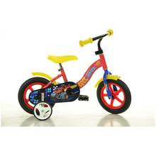 Dino Bikes Blaze 10 Inch Children's Bike
