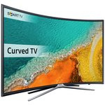 more details on Samsung UE40K6300 40 Inch Curved Full HD Smart LED TV.
