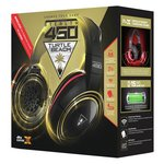 more details on Turtle Beach Stealth 450 Wireless Gaming Headset for PC/Mac