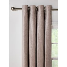 Heart of House Abberley Blackout Curtains - 167x182cm - Bisc