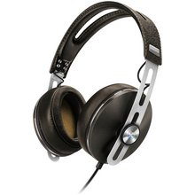Sennheiser Momentum 2.0 Around-Ear Headset for iOS - Brown