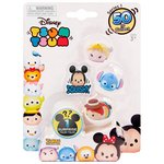more details on Disney Tsum Tsum 4 pack Mini Figures.