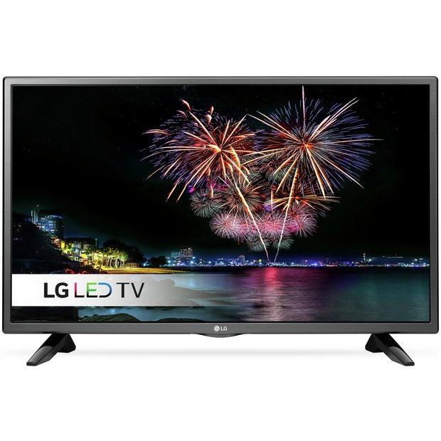 buy lg 32lh510u 32 inch led freeview hd tv at. Black Bedroom Furniture Sets. Home Design Ideas