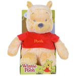 more details on Disney Winne the Pooh Snuggletime 12 Inch Plush.
