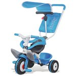 more details on Smoby Baby Balade - Blue.