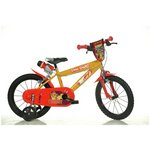 more details on The Lion Guard 16 Inch Kids Bike