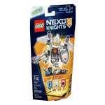 more details on LEGO Nexo Knights Ultimate Lance - 70337