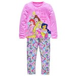 more details on Disney Princess Top and Leggings Set - 5-6 Years.