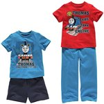 more details on Thomas and Friends 2 Pack of Pyjamas.