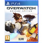 more details on Overwatch: Origins Edition - PS4 Game.