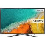 more details on Samsung UE49K5500 49 Inch Full HD Smart LED TV.