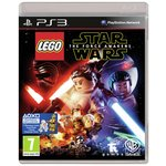more details on LEGO Star Wars: The Force Awakens PS3 Game.