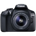 more details on Canon EOS 1300D DSLR Camera with 18-55mm Lens.