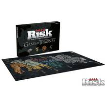 Game of Thrones Risk Board Game - Skirmish Edition.