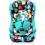 more details on Cosatto Hubbub Group 1-2-3 Isofix Car Seat - Cuddle Monster2