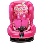 more details on Cosatto Moova 2 Group 1 Car Seat - Twee Twoo.
