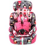 more details on Cosatto Zoomi Group 1-2-3 Car Seat - Kokeshi Smile.