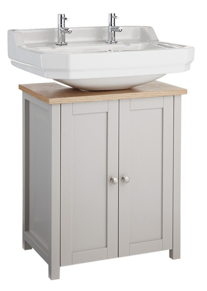 Bathroom Under Sink Storage bathroom furniture & bathroom storage | argos
