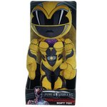 more details on Power Rangers Yellow Large Plush.