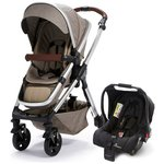 more details on Baby Elegance Venti Coffee Travel System.