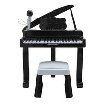 Chad Valley Grand Piano - Black