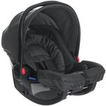 more details on Graco SnugRide R44 Midnight Black Car Seat.