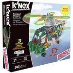 more details on K'Nex Transport Chopper.