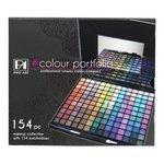 more details on Pro Art 154 Eye shadow Palette.
