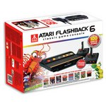 more details on Atari Flashback 6 Classic Game Console & 100 Built-In Games.