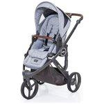 more details on ABC Design Cobra Plus Pushchair - Graphite Grey.