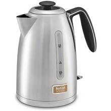 Tefal Maison Stainless Steel Kettle - Black