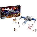 LEGO Star Wars Resistance X Wing Fighter - 75149