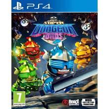 Super Dungeon Bros. PS4 Game