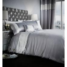 Buy catherine lansfield opulent champagne bedding set - Fundas nordicas elegantes ...