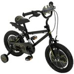 more details on Batman 14 Inch Kids Bike