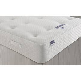 Silentnight Geltex Comfort Sprung Ortho Kingsize Mattress