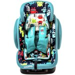 more details on Cosatto Hug Group 1-2-3 Car Seat - Cuddle Monster2.