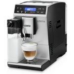 more details on De'Longhi Etam 29.660SB Bean to Cup Coffee Machine.