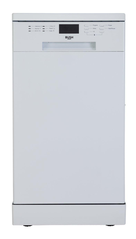 Uncategorized Bush Kitchen Appliances mini freezer argos cardboard boxes hotpoint first buy bush dwsl96w slimline dishwasher white at argoscouk your online shop for dishwashers large kitchen appliances home and garden