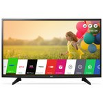 more details on LG 32LH570U 32 Inch Smart LED TV.