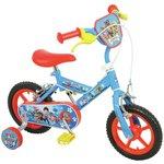 more details on Paw Patrol 12 Inch Kids Bike
