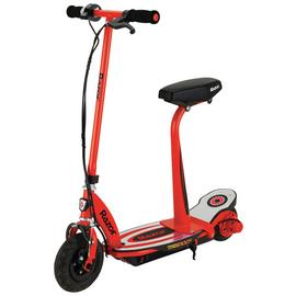 Razor Power Core E100S Electric Scooter - Red