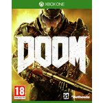 more details on DOOM - Xbox One Game.