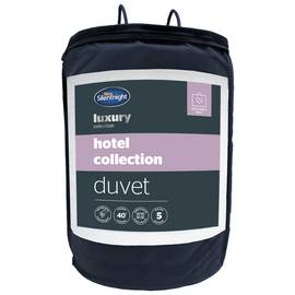 Silentnight Hotel Collection 10.5 Tog Duvet - Double