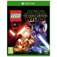 LEGO Star Wars: The Force Awakens Xbox One Game