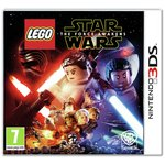 more details on LEGO Star Wars: The Force Awakens 3DS Game.