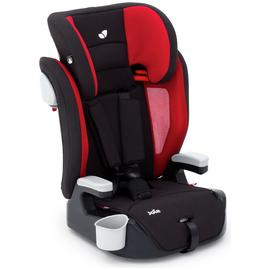 Joie Elevate Group 1/2/3 Car Seat - Black